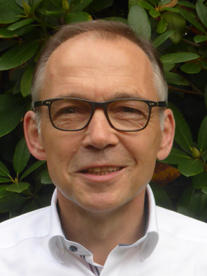 Christoph Berg